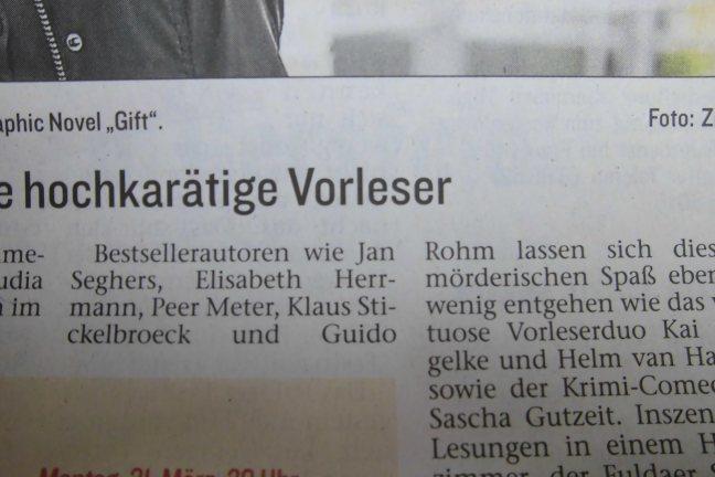 Zeitung 002